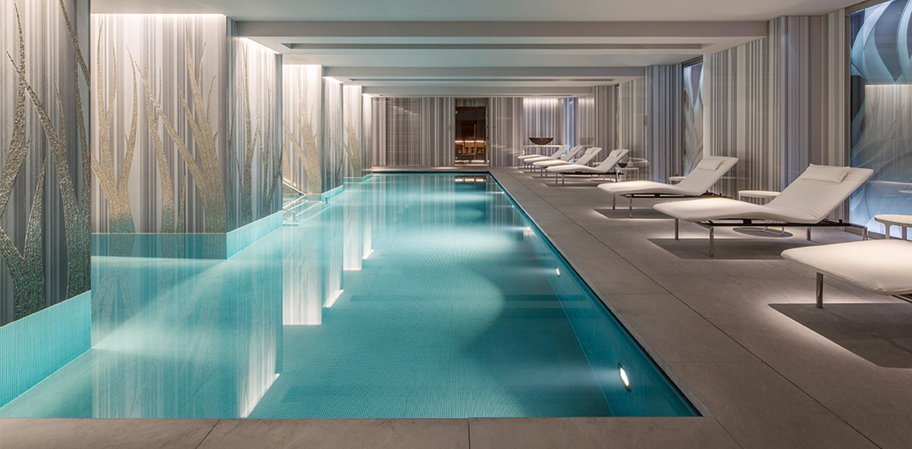 The Spa – Ten Trinity Square